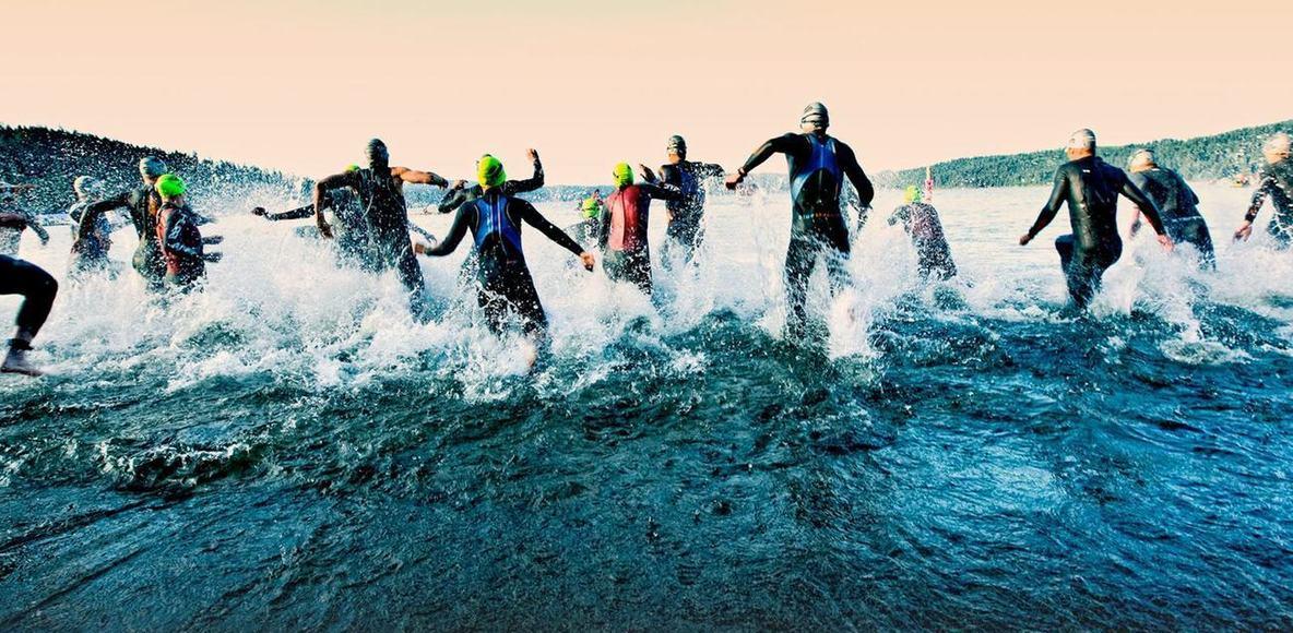 Vi som älskar Triathlon - Facebook Goes Strava