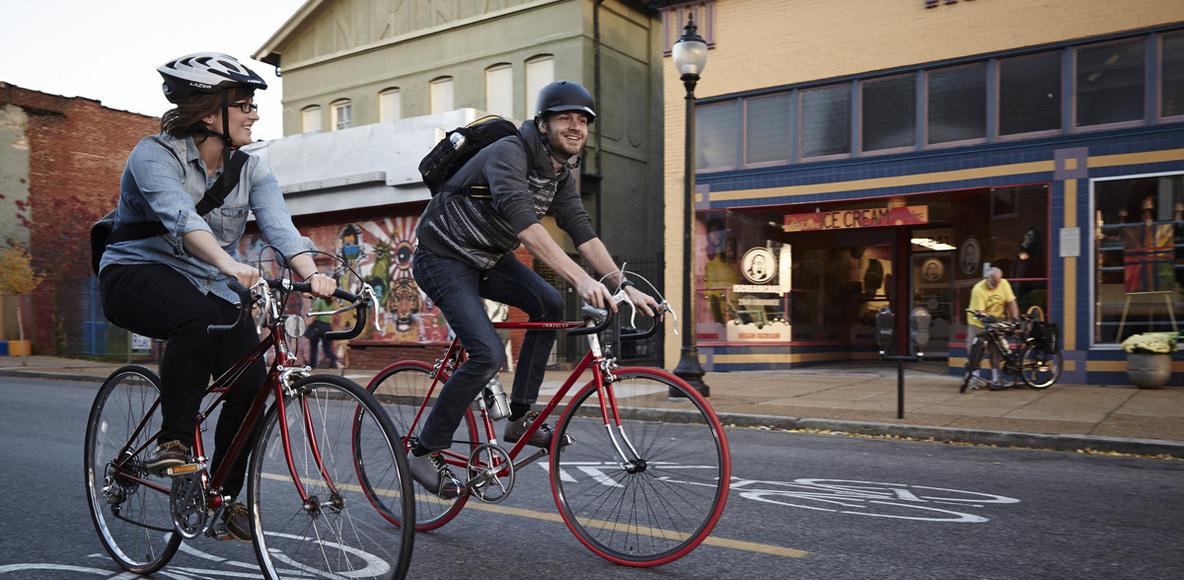 ShiftYourCommute-Bike