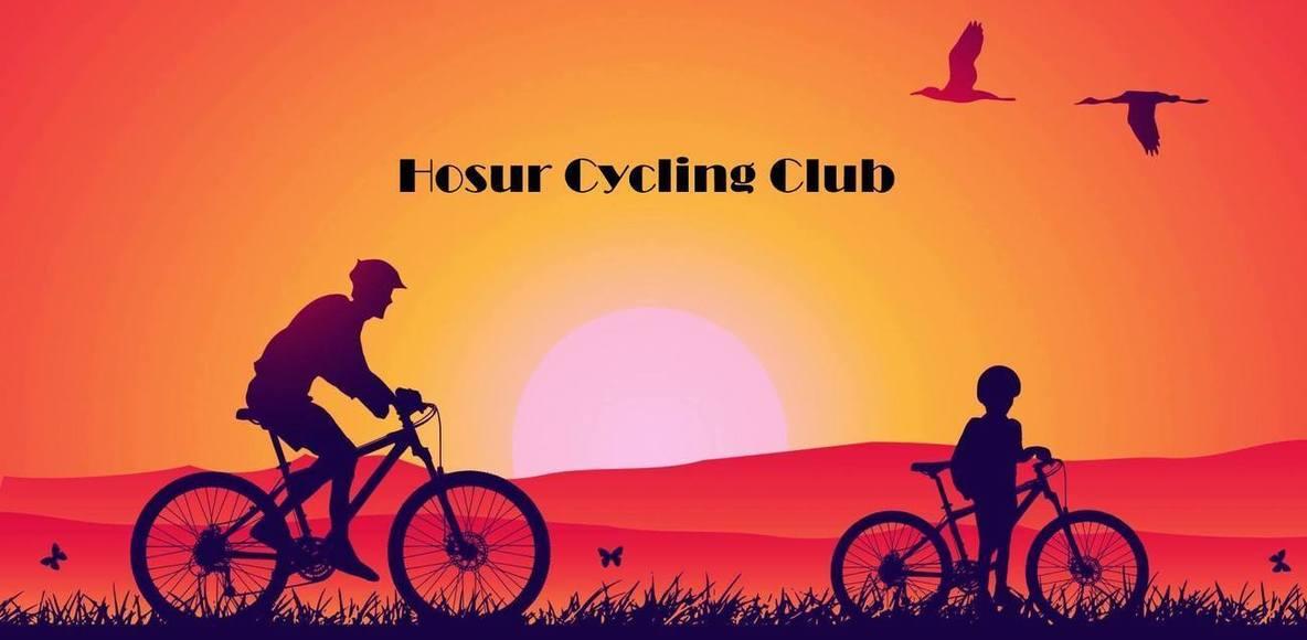 Hosur Cycling Club