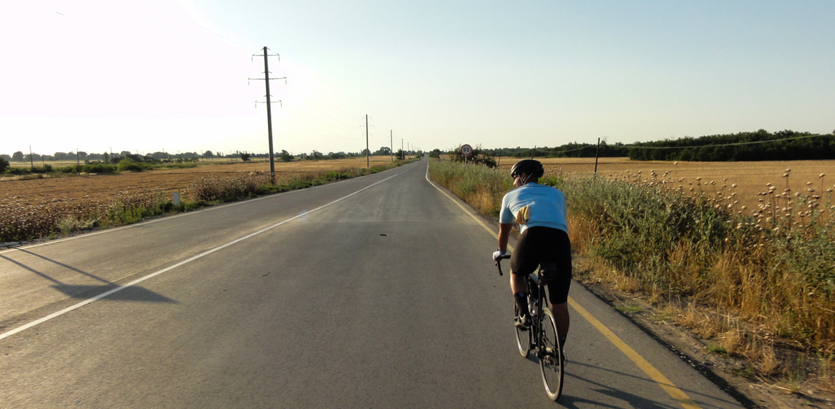 Cycle Mania Trips