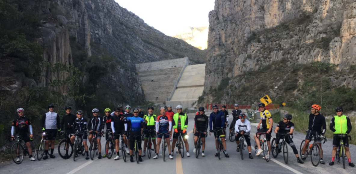 HUASTECA CYCLING