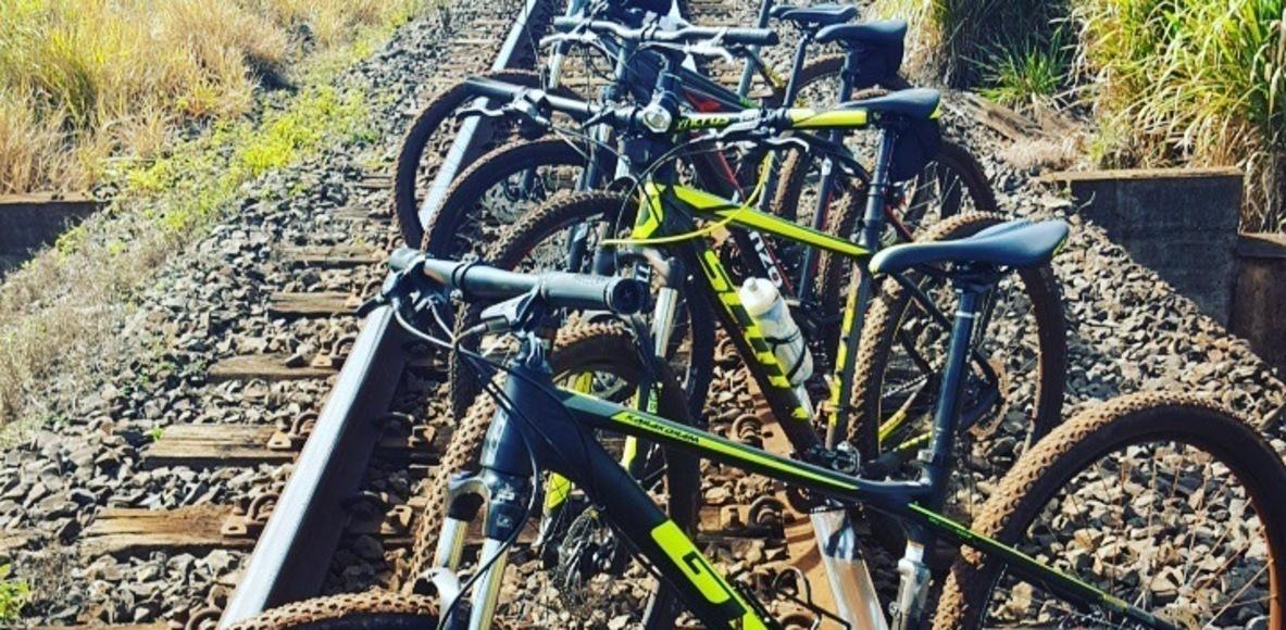 Suave na Bike