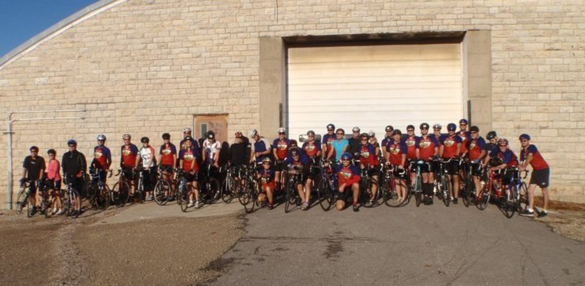 Tanner's Fat Tire Bike Club