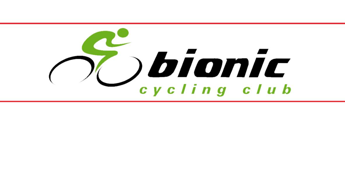 Bionic Cycling Club
