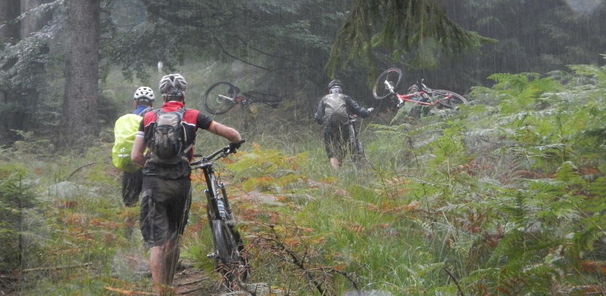 Mountainbikeclub Discovery
