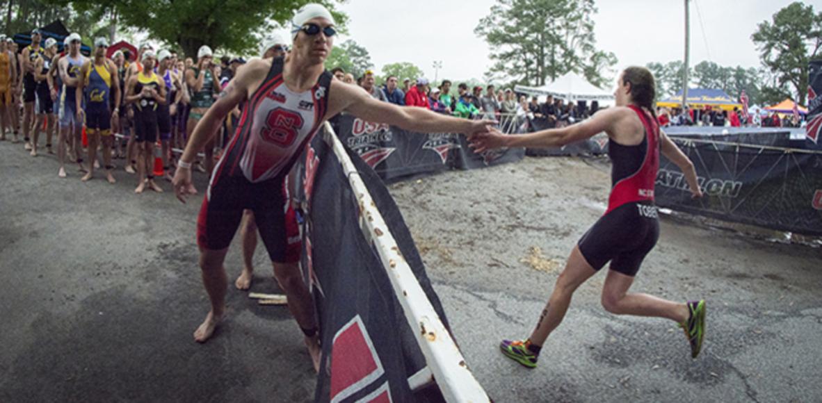 NC State Triathlon Club