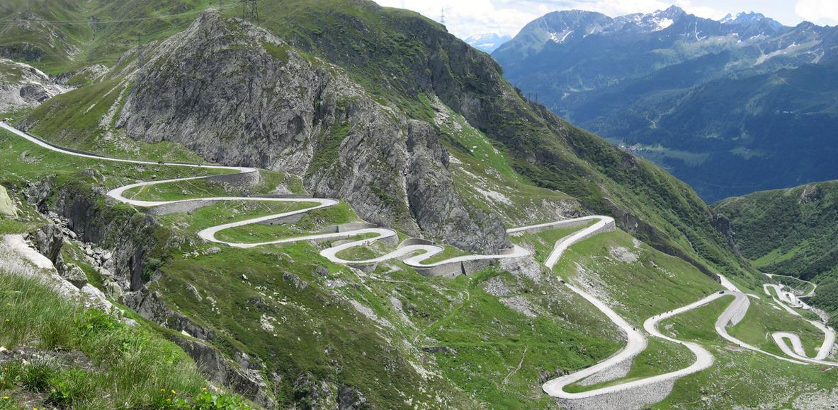 GE Switzerland - Cycling