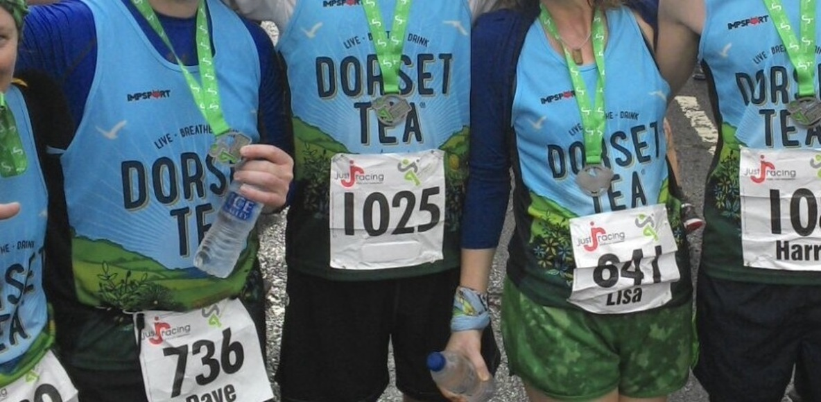 Team Dorset Tea