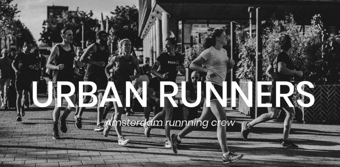 Urban Runners Crew - Amsterdam