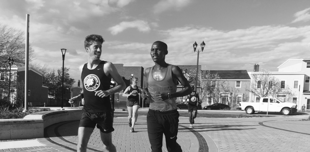 North End Runners (NER)