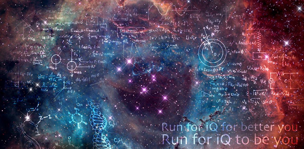 Run4IQ