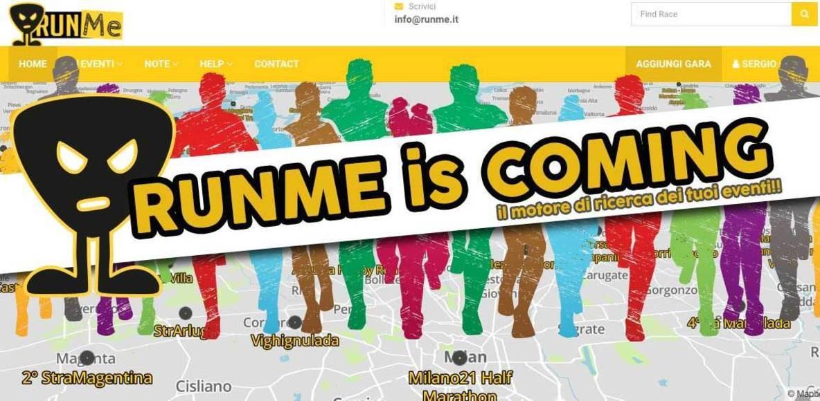 RunMe.it