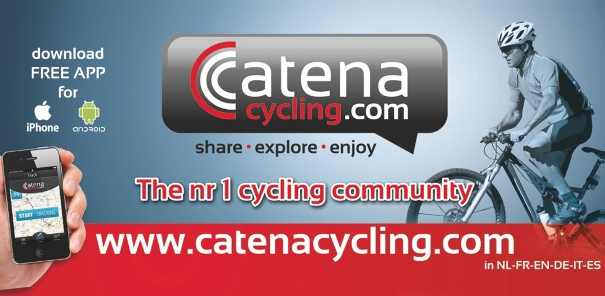 Catena cycling team