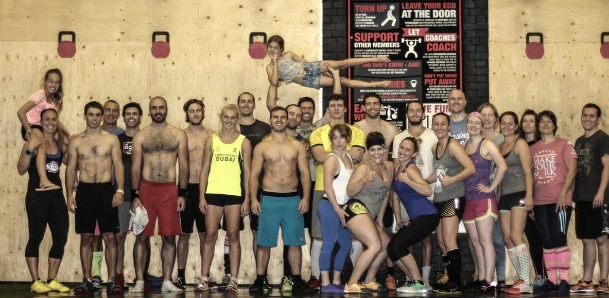 CrossFit Southampton