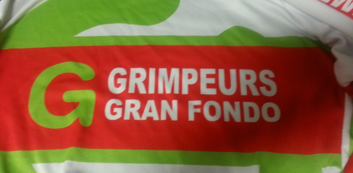GGF - Grimpeurs Gran Fondo