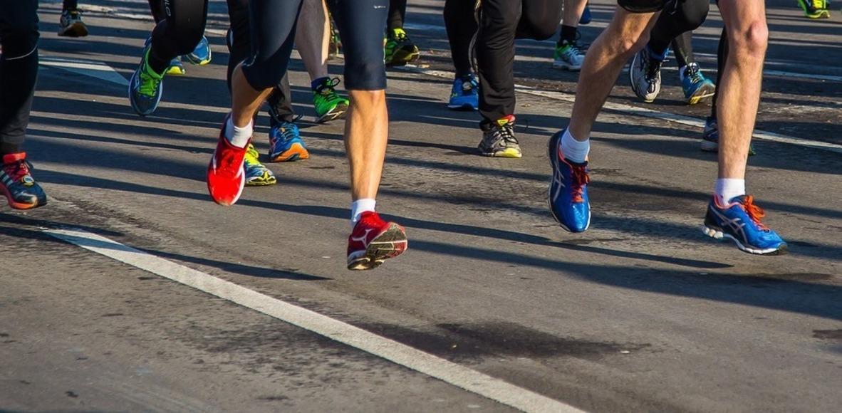 Dexy's Segment Runners