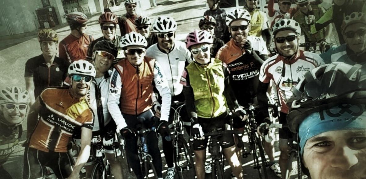 SICORIS Bike Club