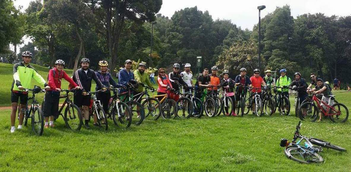 COMANDO MOUNTAIN BIKE