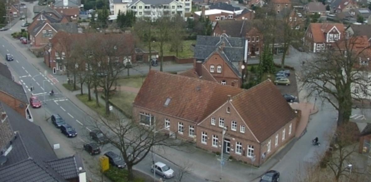 Rheine-Mesum läuft zusammen