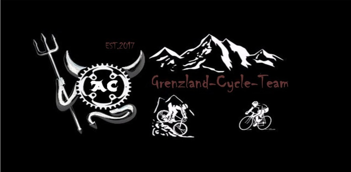 Grenzland-Cycle-Team