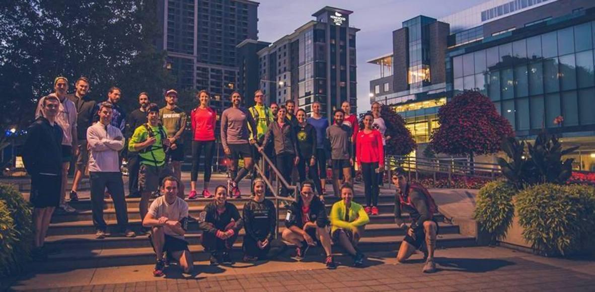 Lower City Runners