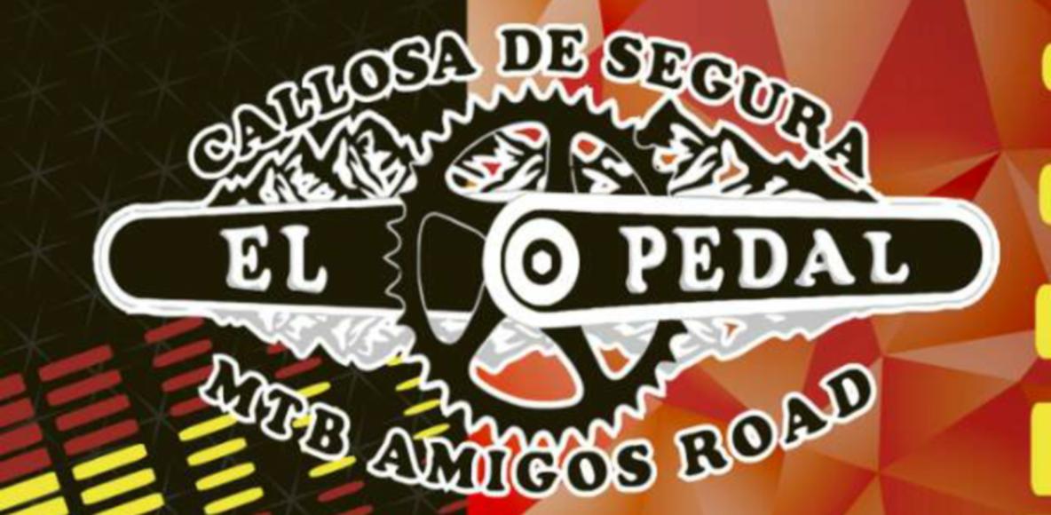 Peña pedal