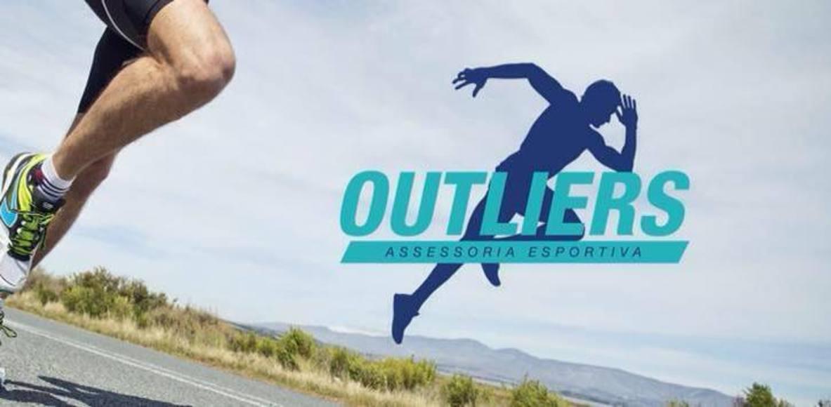 Outliers - Corrida e Caminhada