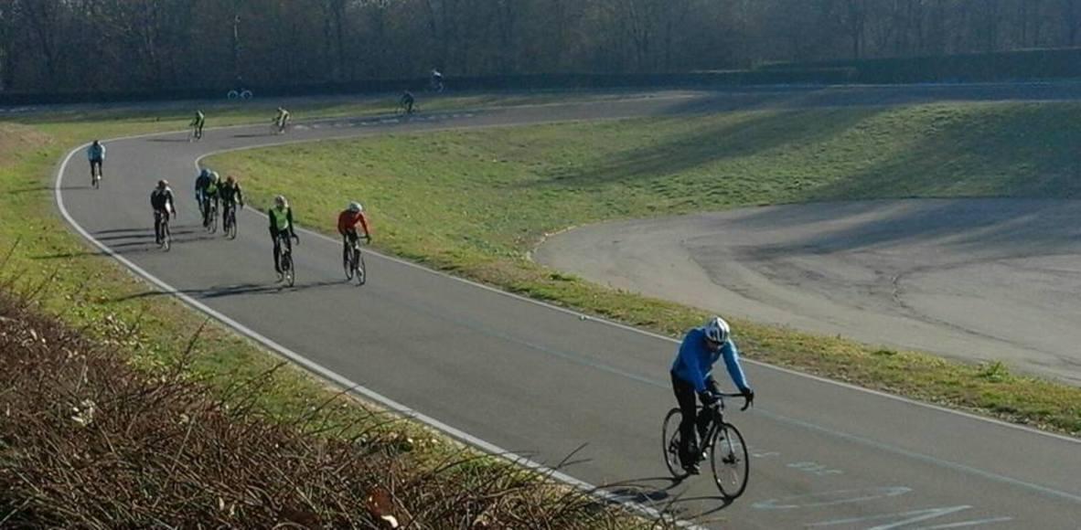 DateciPista - Velodromo Parco Nord Milano