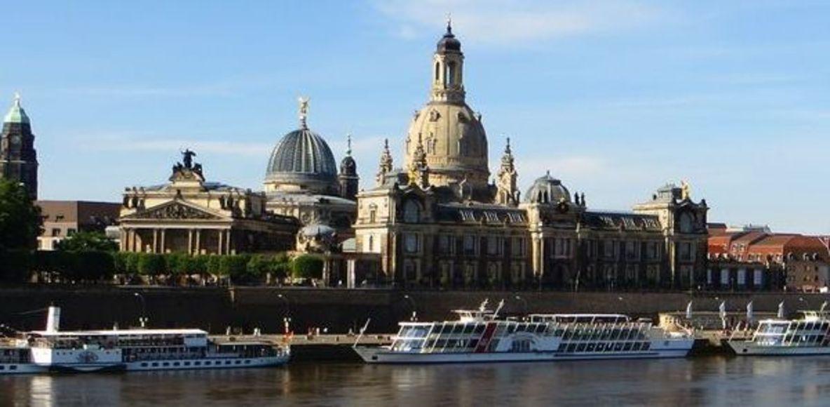 MTB Dresden