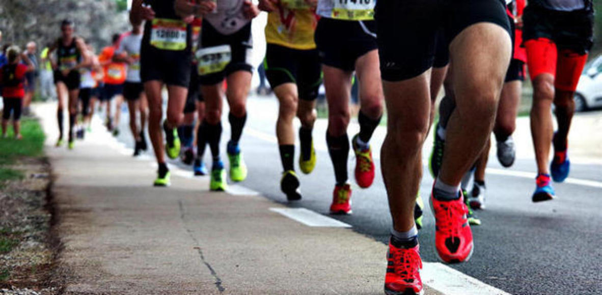 The 065 Running League