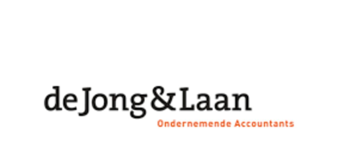 de Jong  Laan