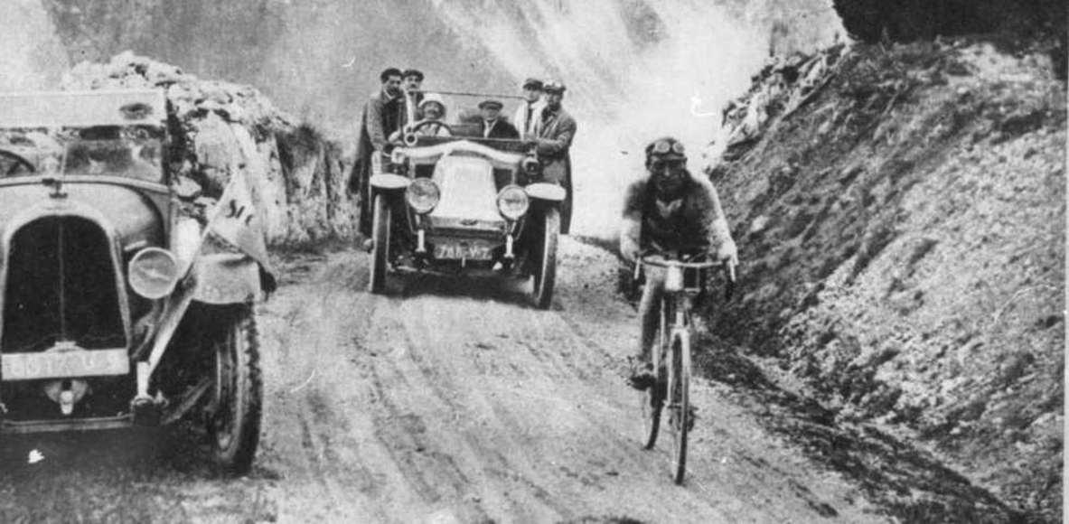 DNUK - cycling