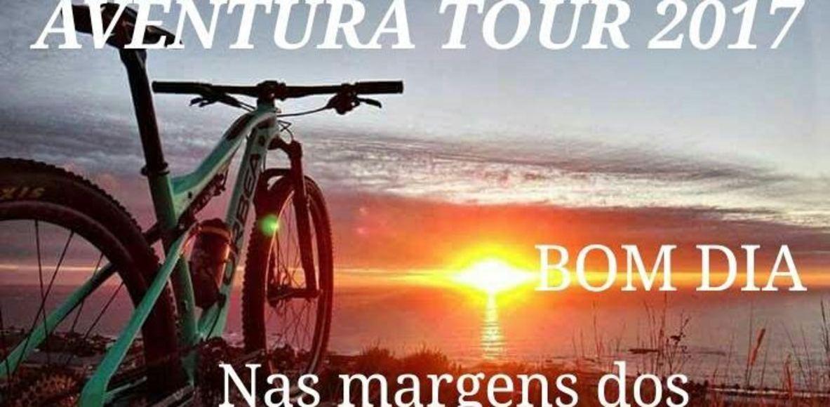 1° Tour de MTB Barra do Garças a são Felix do Araguaia MT.
