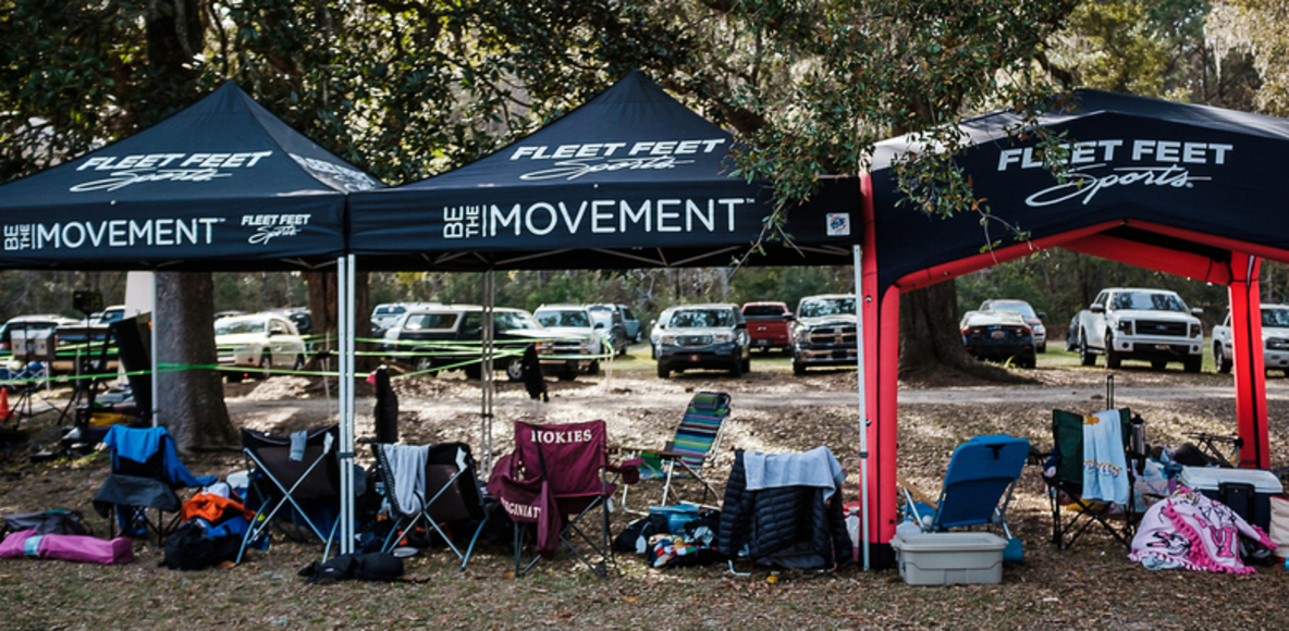 Fleet Feet Sports -Charleston