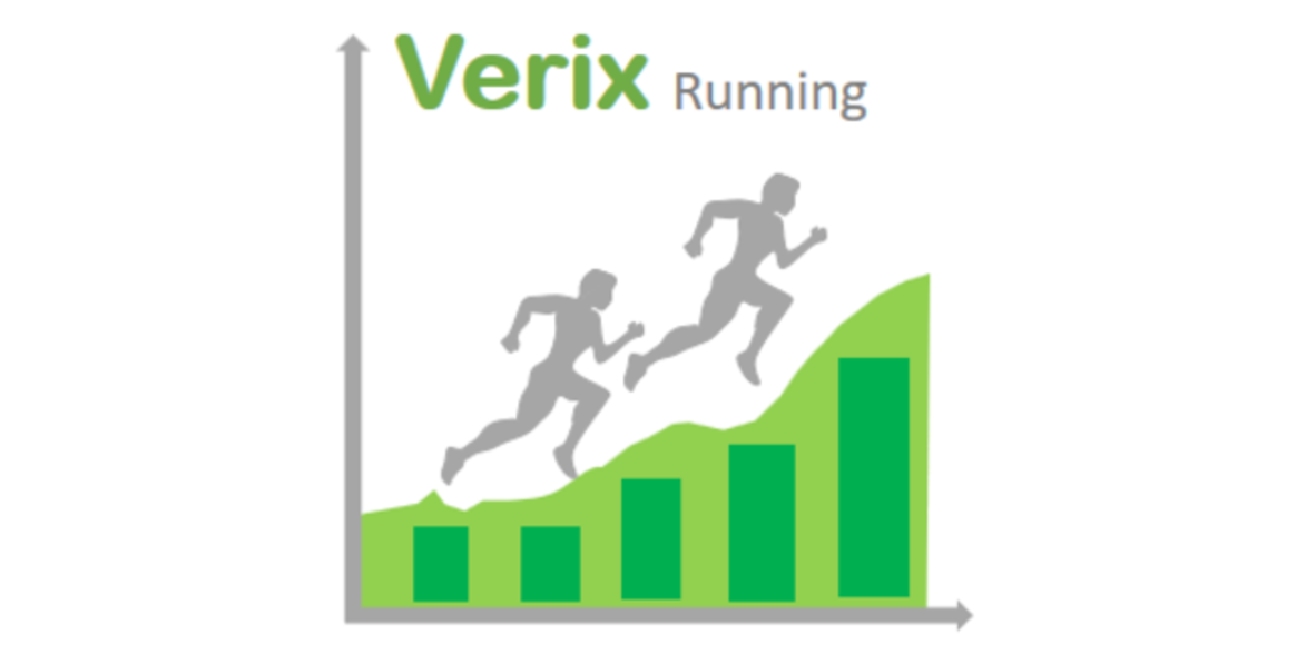 Verix Runners!