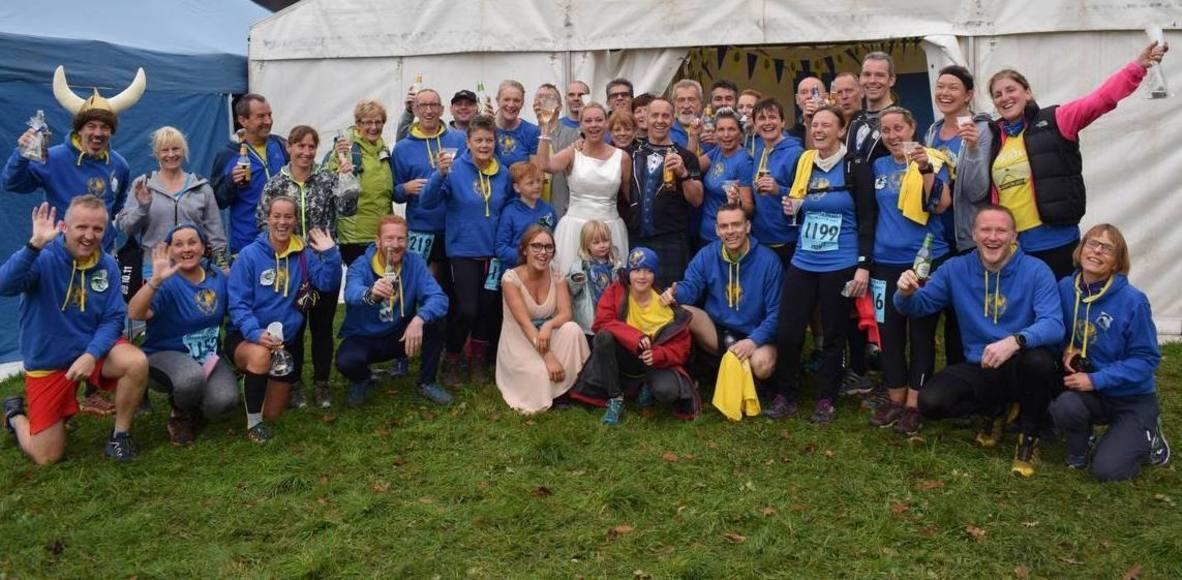 Wirral Vikings - Run Hard, Run True