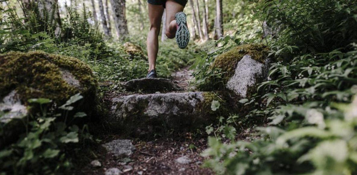 Lebu Trail