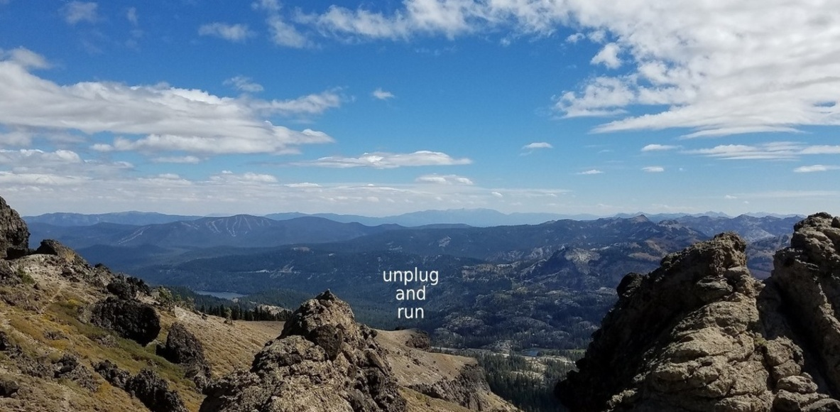 Sierra TrailBlazers Running Club