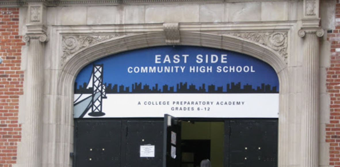 Cycling Smarts - East Side Community High