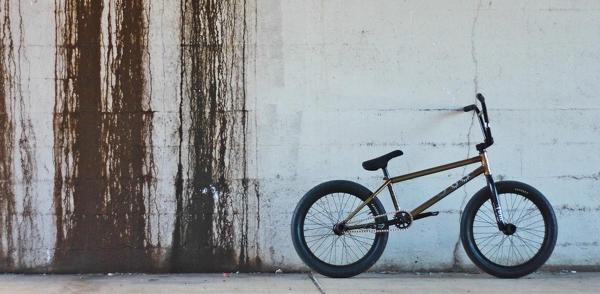 BMX Perth