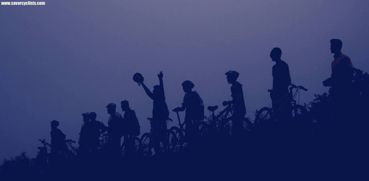 Savar Cyclists