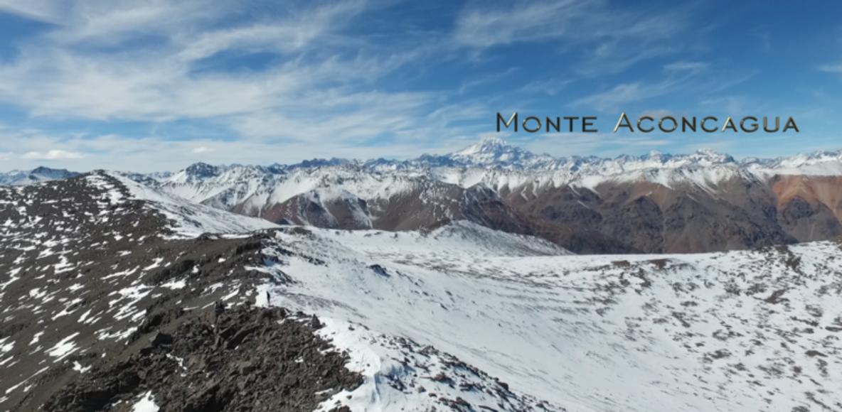 Aconcagua Trail Running