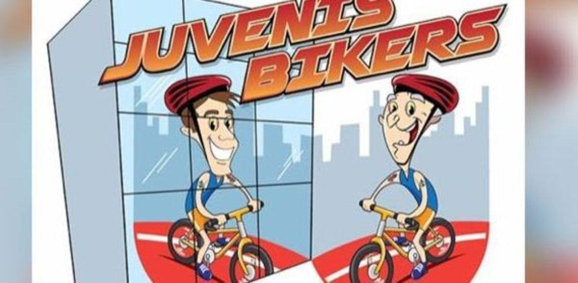Juvenis Bikers - Pari - SP - Brasil