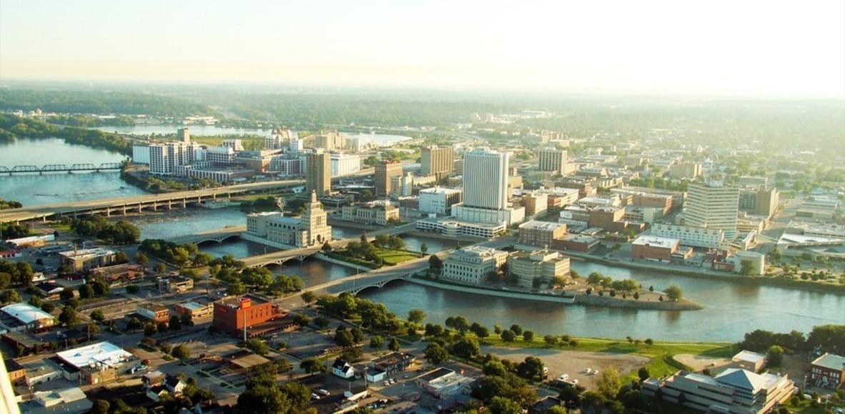 City of Cedar Rapids Employee Club