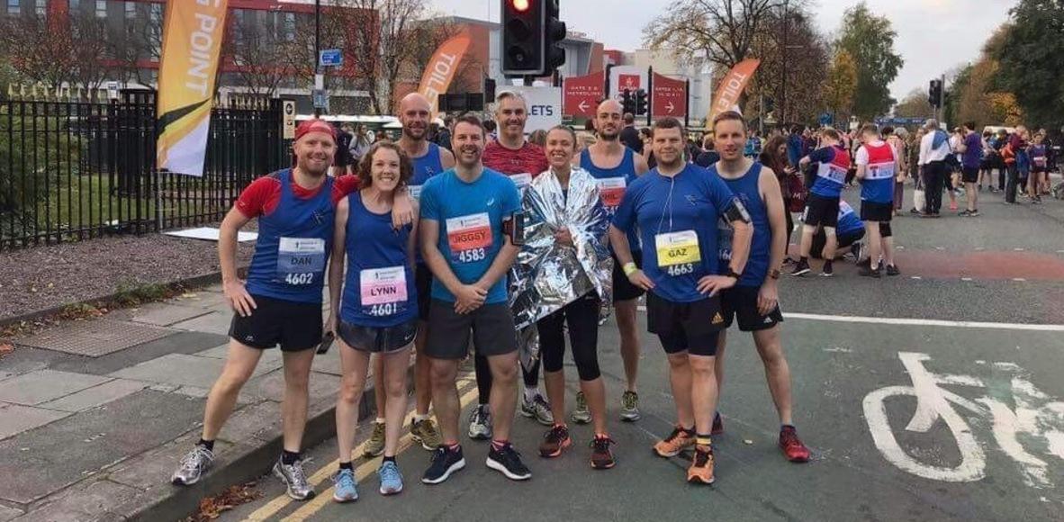 Flixton and Urmston Runners
