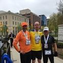 MOP's Inbetween Running Clinics Fun Run Group