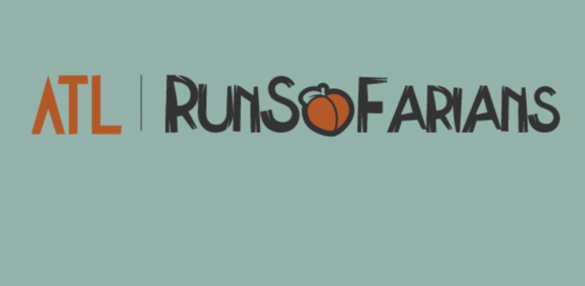 ATL RunSoFarians