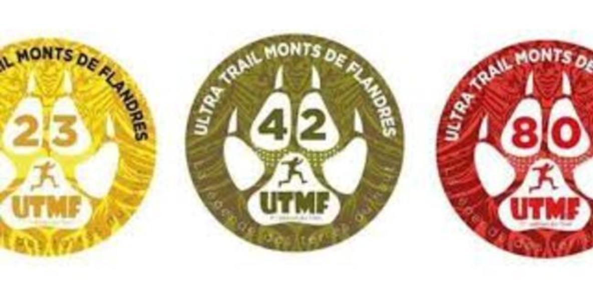 Nord Trail Monts de Flandres        LA LEGENDE DES TERRES DU HAUTS  2018
