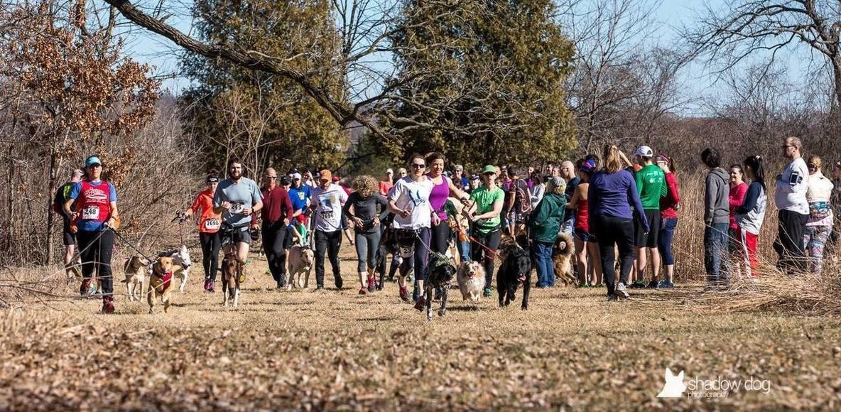 XCThrillogy Trail Athletes