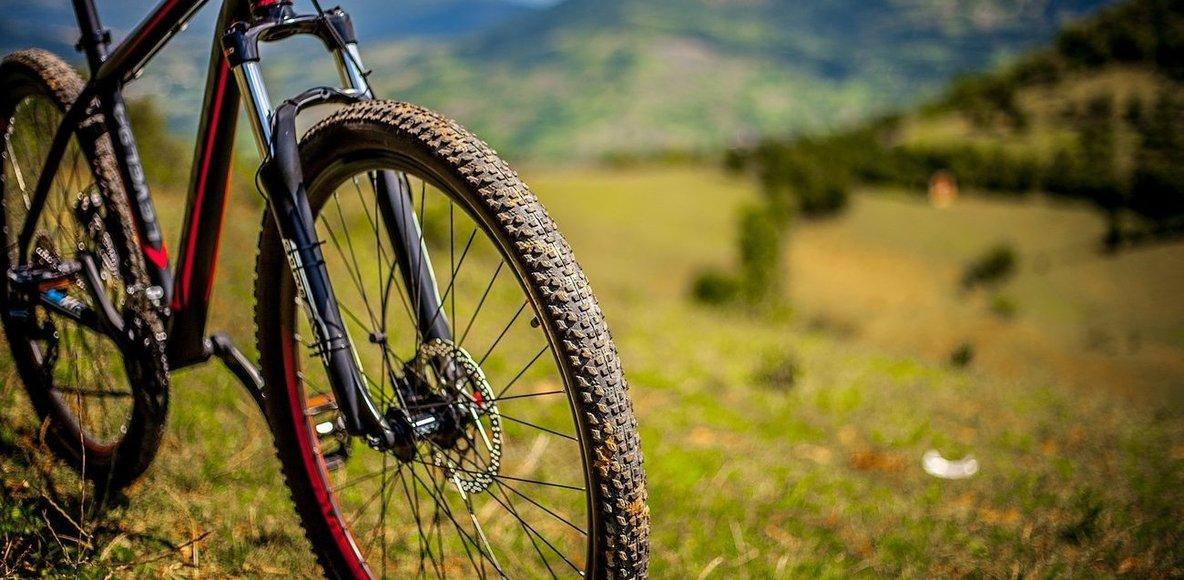 Bikers do Mato